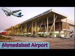 Sardar Vallabhbhai Patel Airport hiring candidate for ground staff job