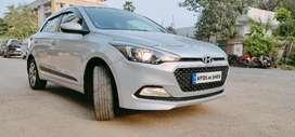 Hyundai Elite I20 i20 Asta 1.2 (O), 2016, Petrol
