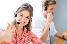 Call Center Job Available For Fresher