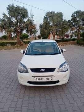 Ford Fiesta 2004-2010 1.4 Duratorq ZXI, 2008, Diesel