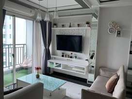 Disewakan Apartemen Thamrin Residence 3 BR Murah, cantik dan strategis