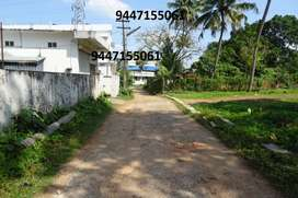 7 cent land at Vennala Near School Ulakampara Road