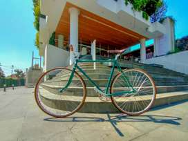 JUAL FIXIE CLASIC BU (BUTUH UANG) NEGO