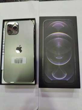 I phone 12  pro ( 256GB )