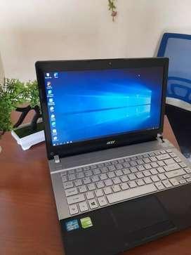 Acer i3 gen3 DobelVga Gaming Design
