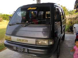 Suzuki Carry Futura
