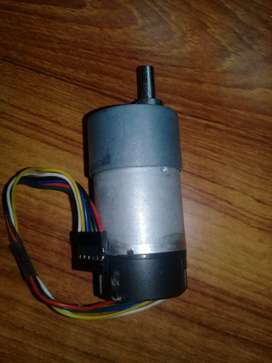 Four Encoder Dc Motors(Polulu)