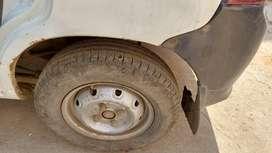 Maruti Suzuki Alto 2006 CNG & Hybrids 118000 Km Driven