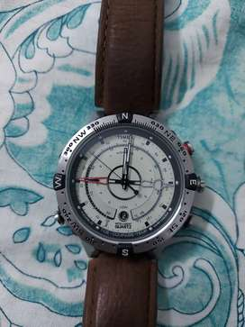 TIMEX EXPEDITION E-TIDE TEMP COMPASS T2N721 Watch