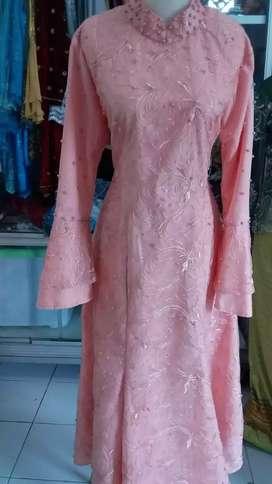 Dress panjang murh