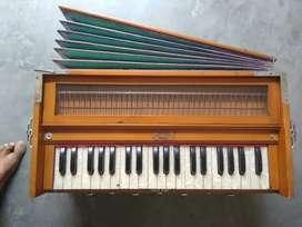 Harmonium in good condition.