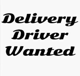 Driver requirement for tata ace