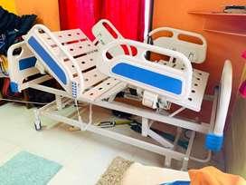 4way adjustable Electric Hospital Bed