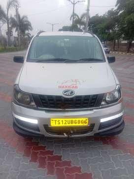 Mahindra Xylo D4, 2018, Diesel