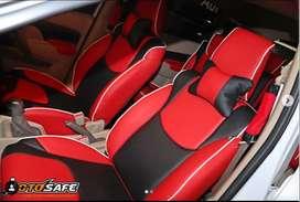 Ganti Cover Jok Mobil | Jahit paten MBtech Superior / Camaro