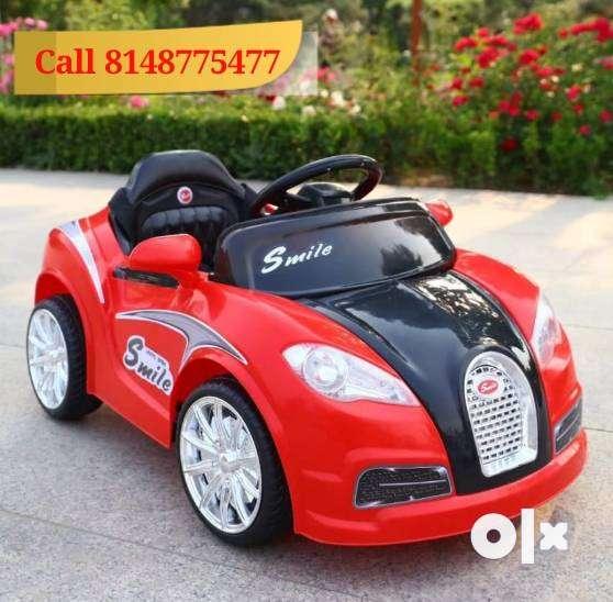Kids Battery Operated  Car - Coimbatore 0