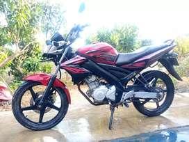 Yamaha vixion (3c1) 2010 pajak hidup