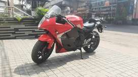 Hyosung GT 650R Sports bike for Sale