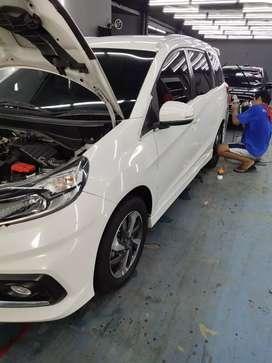 Salon Mobil & Nano Ceramic Coating, Kaca Film Panggilan Semarang