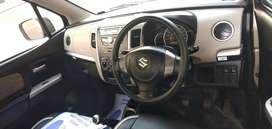 Maruti Suzuki Wagon R VXi with ABS Minor, 2015, Petrol