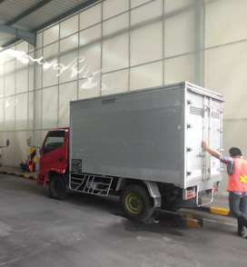 JASA CARTERAN TRUCK ENGKEL BOX DAN PICKUP BOX