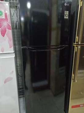 Kulkas 2 pintu LG 333lt
