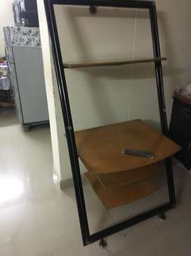 Its a tv stand