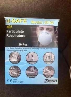 Masker N95 - USafe