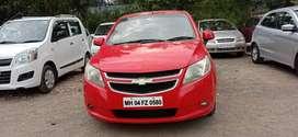 Chevrolet Sail U-VA 1.3 LT ABS, 2012, Diesel
