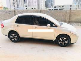 Nissan  any modle on easy installment py hsl kry..