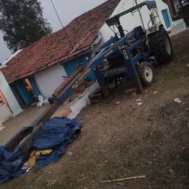 farmetrac  tractor mini hidra & ogaring system to ogar size18,24 inch