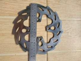 Disc brake tdr supra x 125 new | absolute revo