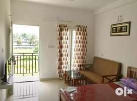 Fully furnished ac studio apartment for rent two bachelor's