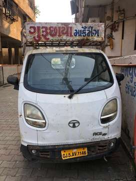 Tata ace zip feb 2012