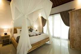 Kost & Villa Parthi Puri Ubud Promo Free Listrik, AC & Air
