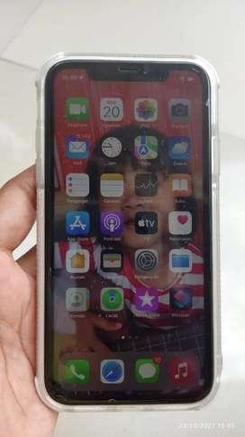 IPhone XR 64gb Lengkap