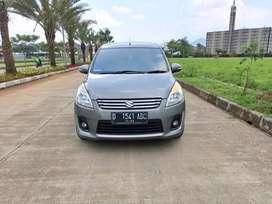 Dp 15 jt.! Kredit murah Suzuki Ertiga GX manual 2013 new look.!!