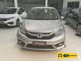 [Mobil Baru] Honda Brio DP 15 Jt aja