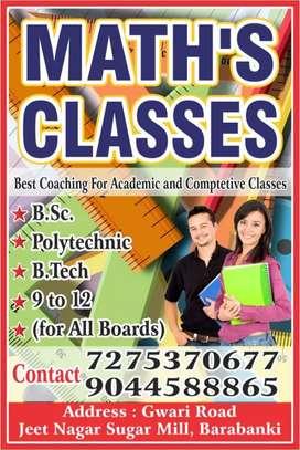 are u required home tutor in barabanki
