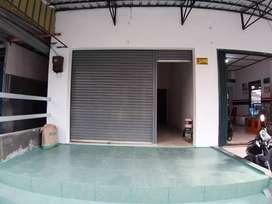 Disewakan Ruko di pusat kota jogja, Jl.Kyai Mojo no 17, Jogja Kota.
