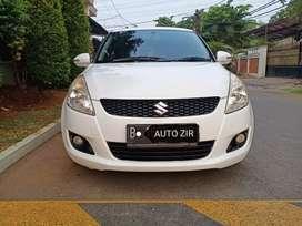 Suzuki Swift GX MT 2013 Gress TDpMurah
