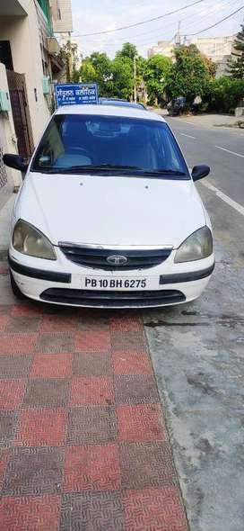 Tata Indigo LS 2004 Diesel 100000 Km Driven