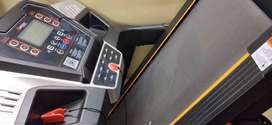 Motorised treadmill, rarely used & in very good condition. Model Gymtr