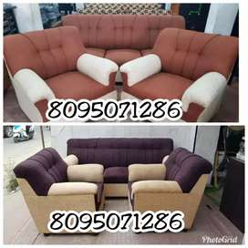 Brand new sofa set direct from factory