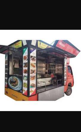 Wanted cook for Tiffins in food truck