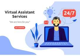 Virtual Assistant / Administrative Support