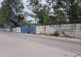 Dijual Tanah Kavling di Balaraja Harga Murah