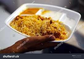 Biriyani cook needed For My Biriyani Counter