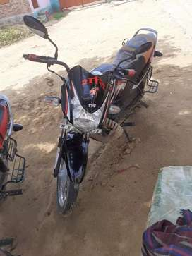 Very good condition kick start only one drivering