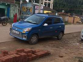 Maruti Suzuki Alto 800 good condition